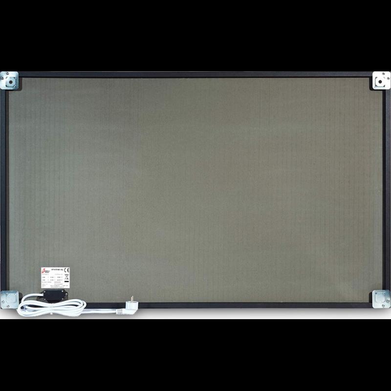 Persönliche Glas Infrarot Bildheizung mit Wunschbild