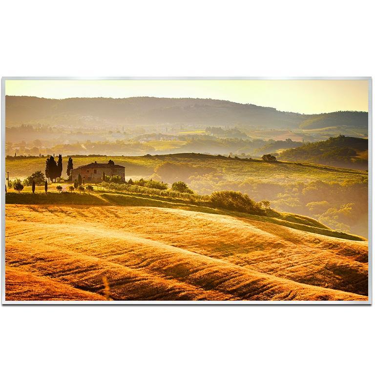 Toskana Landschaft 18