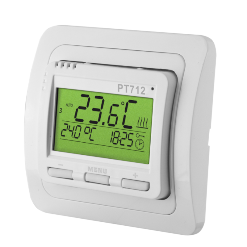 PT712 DIGITALER THERMOSTAT