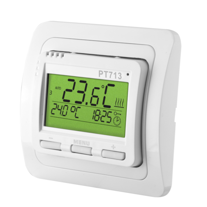 PT713 DIGITALER THERMOSTAT