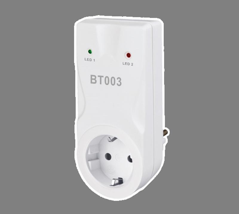 Zusatz Empfänger für BT710 & BT010