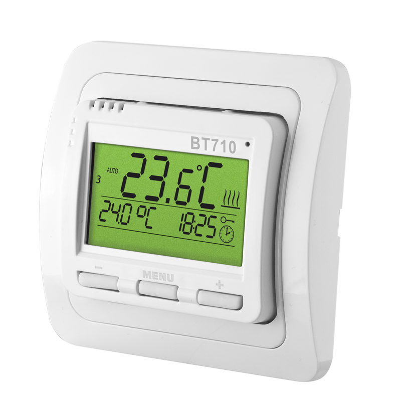 BT710 DIGITALER THERMOSTAT