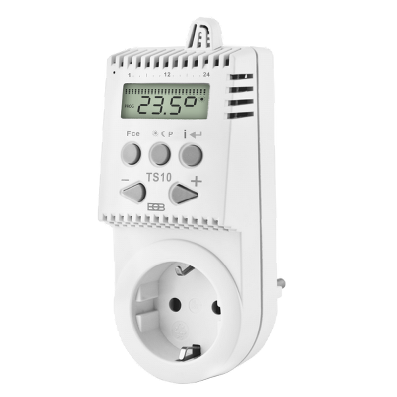 Infrarotheizung Thermostat günstig
