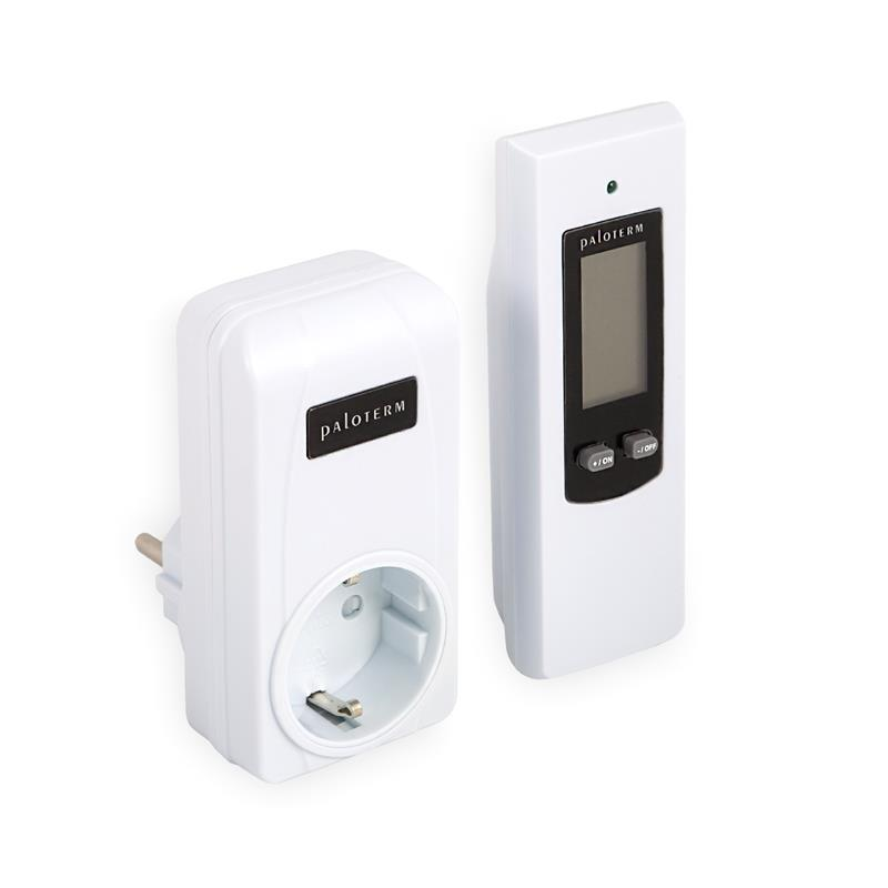 PaloTerm® Funk Thermostat