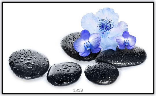 Wellness Steine 131