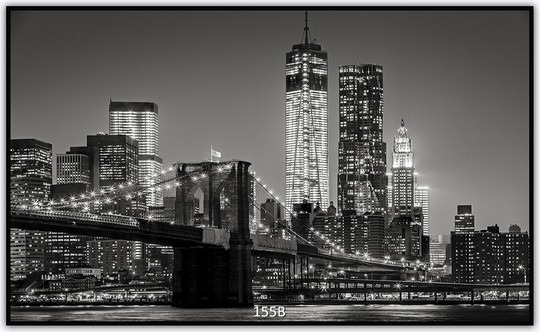 Manhattan Bridge 155
