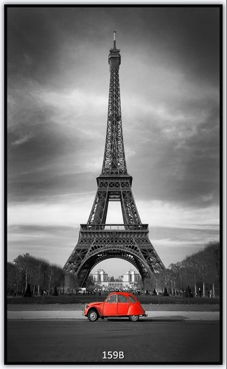 Eiffelturm Paris 159