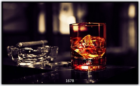 Whiskey & Zigarren 167