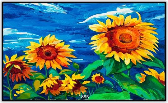 Sonnenblumen 188