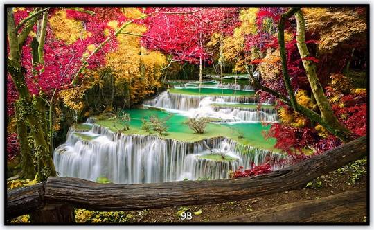 Wasserfall 9