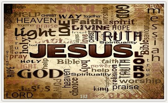 Jesus 132