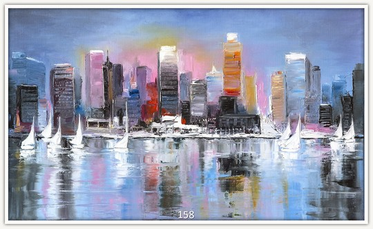 New York 158