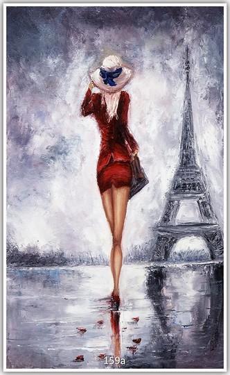 Eiffelturm Paris 159a