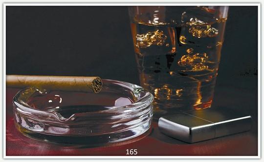 Whiskey 165