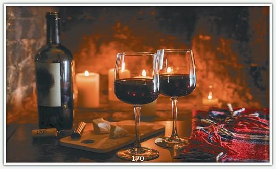 Käse & Wein 170
