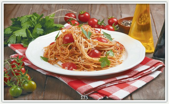 Spaghetti 175