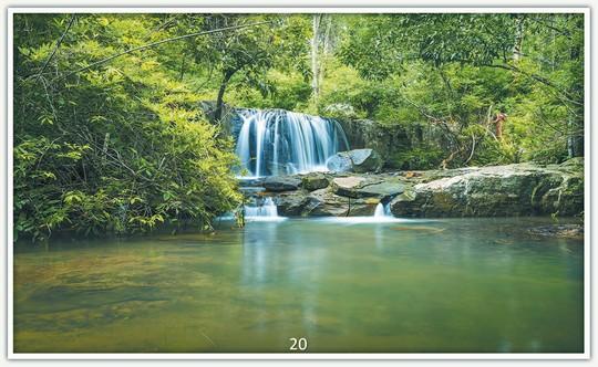 Wasserfall 20