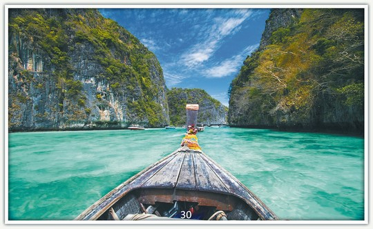 Phi Phi Island 30