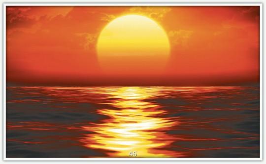 Sonnenuntergang 46