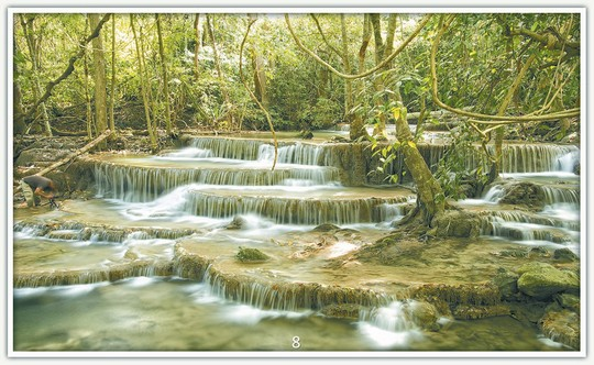 Wasserfall 8