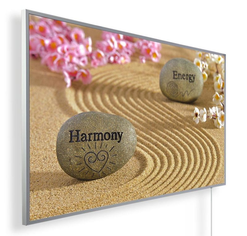 Könighaus Infrarotheizung mit Motiv Harmony 129
