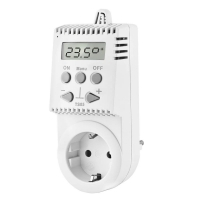 Steckdosenthermostat TS05